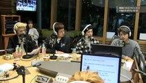 151012 [P.1] MBC FM4U 타블로와 꿈꾸는 라디오 - 선곡의 정석 with 에픽하이 & 아이콘