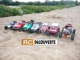 Rc Crawler Scale Trial 4x4 Modélisme Tout Terrain Ancenis Nantes 44 Loire Atlantique Grand Ouest