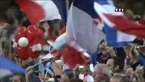 Rétro : France - Nouvelle Zélande (20 - 18) coupe du monde 2007 avec haka