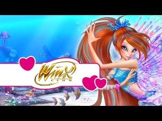 Winx Club - Das Geheimnis des Ozeans - Trailer