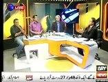 Khabar Say Khabar Tak, Rauf Klasra, Amir Mateen, Kashif Abbasi, 12 Oct, 2015_clip1