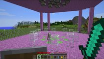 Minecraft 1.9 Snapshot: SHIELD Combat Update, Arrow Blocking, Banner Shields, End Ship Book Teaser