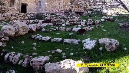 KİVEX - Mağara Köyü - İdil Şırnak