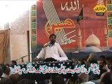 Zakir Najam ul Hasan Notak Majlis 28 August 2015 Jalsa Zakir Ali Raza Daid Khail