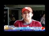 """""""Todo el mundo sabe que los únicos que dan golpe de Estado son los militares"""": Gaby Arellano"""