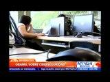 Obama pide a gigantes tecnológicos más colaboración contra los ciberataques