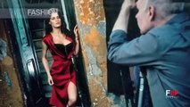 Tribute to STEVE MCCURRY Artist Photographer PIRELLI Calendar by Fashion Channel
