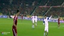 Eden Hazard Goal - Belgium vs Israel 3-0 Euro 2015 HQ