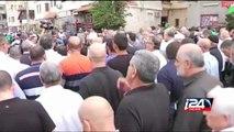 20,000 Israeli-Arabs demonstrate in Sakhnin in solidarity with Palestinians