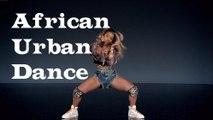 Mawana Afrobeat -  African Urban Dance (WAMAKUA)