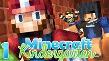 Back to School! | Minecraft Kindergarten Season 2 [Ep.1 Minecraft Interactive Roleplay]