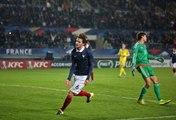 France-Ukraine Espoirs (2-0) : buts et réactions !