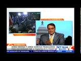 Escrutinio oficial se retrasa pero sondeos a boca de urna dan la victoria al presidente Evo Morales