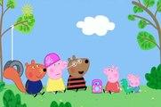 Peppa Pig Likes BRUTAL DEATH METAL grow up music