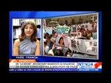 """Ingrid Betancourt exigió a las FARC """"entender que el perdón de las víctimas no equivale a impunidad"""""""