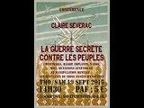 Claire Séverac - La guerre secrète contre les peuples sur Fréquence Evasion