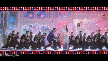 Ram Charan Bruce Lee Release Date Teaser 5