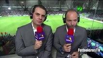 Jugadores de la Seleccion de Mexico le hacen una broma al Tuca Ferreti
