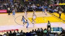 Denver Nuggets vs Golden State Warriors - Highlights  October 13, 2015  2015 NBA Preseason