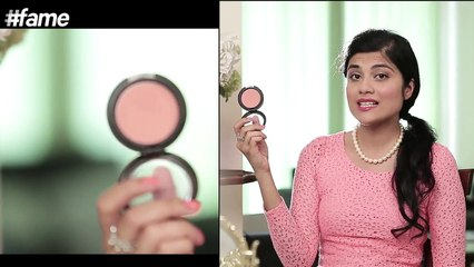 Blushes for Indian Skintones- Current Favourites
