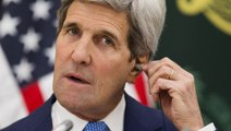 Kerry to Travel Israel to Stop Terror Attacks