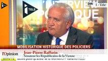 TextO' : Cécile Duflot « La colère ne doit pas aller en direction de la justice»
