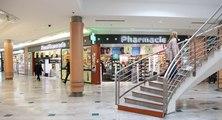 Pharmacie Espace Coty, pharmacie, parapharmacie, matériel médico-chirurgical, Le Havre
