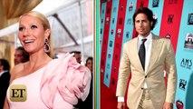 Gwyneth Paltrow and Boyfriend Brad Falchuk Spotted on Italian Vacay!