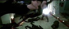 Femmes dans les films d'action : Resident Evil Afterlife