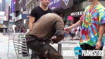 TOP 5 Pranks 2014 & Social Experiments Pranks in the Hood Pranks Gone Wrong Kissing Prank