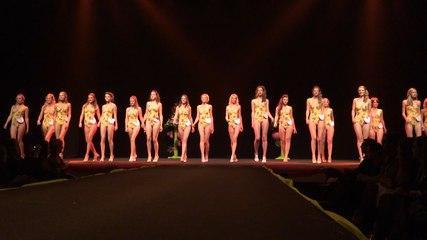 Miss Normandie 2015 : les défilés de l'élection