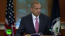 Washington continue d'accuser sans preuves les rebelles pour le crash du MH17