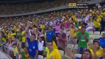 Brazil 3 – 1 Venezuela ALL Goals and Highlights WC South America Qualification 2018 14.10.2015