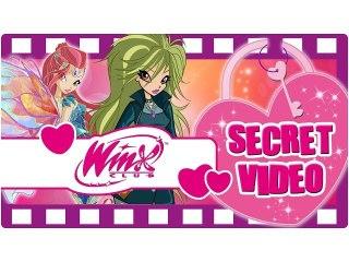 Winx Club Secret Video - Who is Selina?