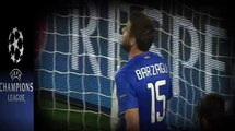 Monaco - Juventus risultato finale: 0-0 highlights Champions League