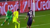 Psg - Barcelona risultato finale: 1-3 gol Champions League