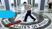 CIA Torture Program Designers Targeted