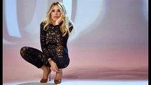 Ilary Blasi hot a Le Iene: ecco tutti i vestiti più sexy