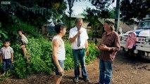 Epic Fail: Hammond cant handle Burmese horsepower! - Top Gear - Series 21 - BBC