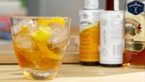 Rum Old Fashioned Cocktail Recipe - Le Gourmet TV