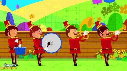 Humpty Dumpty - Nursery Rhyme
