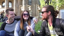 Asking Girls About ORAL SEX How Often Do You Give Blowjob? Couples Street Interview