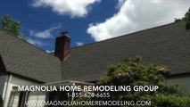 Roofing Contractor | Roof Replacement| New Jersey | Magnolia Home Remodeling Group