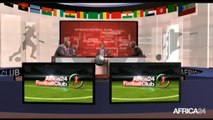 AFRICA24 FOOTBALL CLUB - LE DOSSIER: Quel avenir pour le foot Maracana en Afrique ?