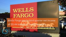 Wells Fargo Profit Inches Up, Helped by GE Loan Book By Reuters