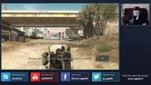 [FR] [4GEEK] L'Epopay Metal Gear Solid V part3