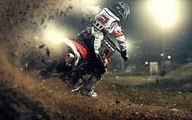 Compilation d'accident de Moto Cross et Dirt n°1 / Moto-cross & Dirt crash