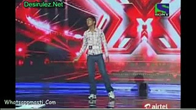 Indian Ideal Very Funny Audition
