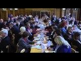 Rama në Forumin Ekonomik, Shqipëri-Çeki nevojë për impuls të ri bashkëpunimi- Ora News