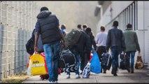 Le flux migratoire pourrait rapporter 2 milliards d'euros à l'Etat